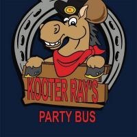 Kooter Rays Nashville Party Bus