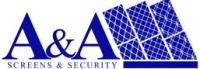 A & A Screens & Security
