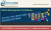 eRecharge Byte - Mobile Recharge Softwar