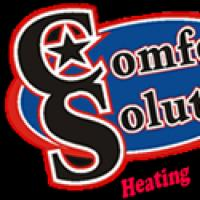 Comfort Solutions Heating and Cooling