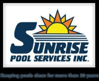Sunrise Pool Services