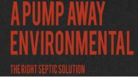 A Pump Away Environmental