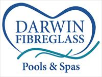 Darwin fibreglass pools and spas