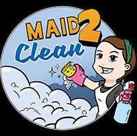 House Cleaning Service Tannersville - Maid 2 Clean
