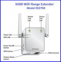 Netgear Genie Smart Setup - MY Wifiext Net Us