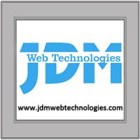 JDM Web Technologies- Wordpress Web Desi