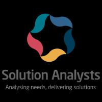 Solution Analysts