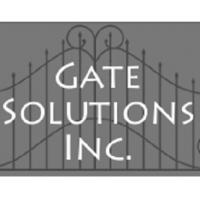 Gate Solutions Inc.