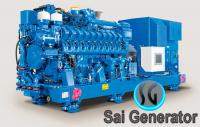 Used Generator sale Good condition like