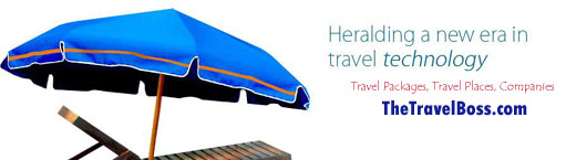 TravelBoss Banner