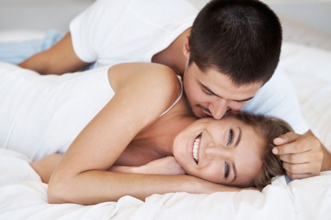 Sex Pills - Increase Your Sex Drive and Strengthen Naturally!