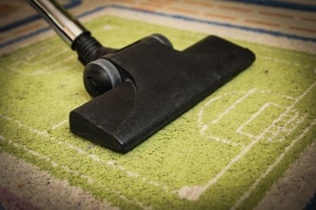 Effective Carpet Cleaning Tips