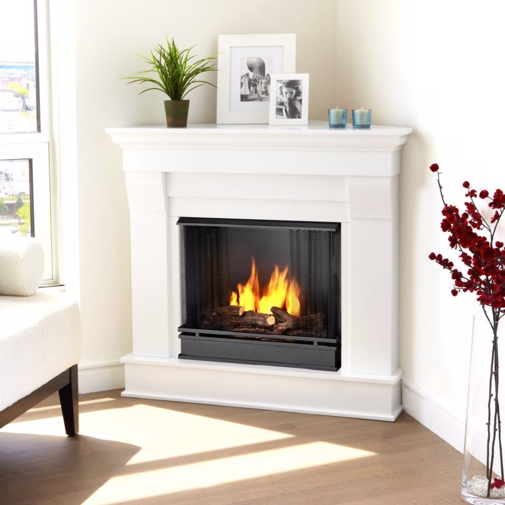 Gel Fireplaces – Do these Fireplaces really Heat?