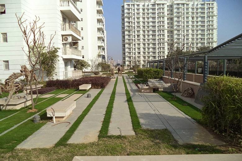 Residential Apartment for Sale in BPTP Park Prime Sector-66 Gurgaon by Aurumestates.com